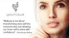 Check it out...  www.youniqueproducts.com/iwalani