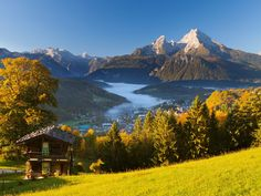 Here are five ways to experience the beautiful Bavarian metropolis and the surrounding Alps.