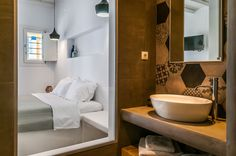 GALLERY, ACCOMMODATION Vilos Suites