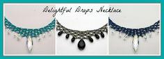 Delightful Drops Necklace