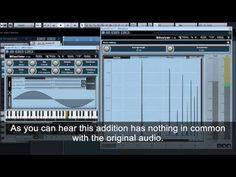 Audio aliasing explained - YouTube