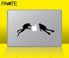 adesivo macbook sub | ebay Macbook, Mac Stickers, Nerd, Ebay, Handmade Gifts, Kid Craft Gifts, Handcrafted Gifts, Hand Made Gifts, Nerd Humor