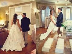 Nicole and Josh's Wedding Oceancliff in Newport, RI {{Part Two}}   M.Studios – RI Wedding Photography Newport Providence