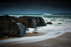Scarista, Isle of Harris, Outer Hebrides