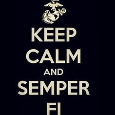 For My Very Brave Son!!! 1 Proud Marine Momma!!! Oo-Rah!!!