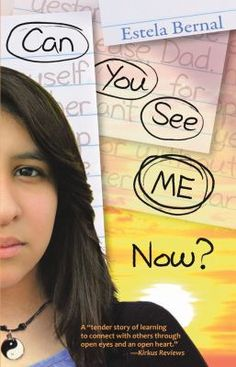 """""""Thirteen-year-old Mandy Silva feels invisible after her father's unexpected death and her mother's inability to deal with the situation, and her unhappiness is worsened by her peers' constant bullying""""-- Provided by publisher."""