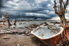Villa Epecuen - Town That was Underwater for 25 Years 2014 HD 1080p Have you ever heard of the town Villa Epecuen?