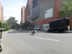 En la frontera !!!!!! junto a Sao paulo , ya les estoy cogiendo cariño. @Natalia Mesa
