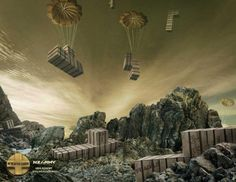 The Print Ad titled New Zealand Army Officer recruitment: Rocks was done by Saatchi & Saatchi New Zealand advertising agency for New Zealand Army in New Zealand. Army Tags, Saatchi & Saatchi, Australian Defence Force, Print Magazine, Visual Communication, Best Photographers, Print Ads, New Zealand, Painting