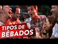 Assistir agora ao vídeo do canal parafernalha no Youtube mostrando os diversos tipos de bêbados e suas falcatruas nas festas. Com certeza você tem algum conhecido que está entre esse tipos de bêbados. Tags:...