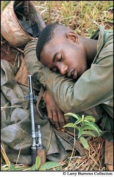 an argument that vietnam war veterans deserve more respect