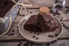 6 υπέροχα γλυκά χωρίς ζάχαρη - madameginger.com Healthy Brownies, Dessert Recipes, Desserts, How To Stay Healthy, Muffins, Cheesecake, Cooking Recipes, Cupcakes, Sweets