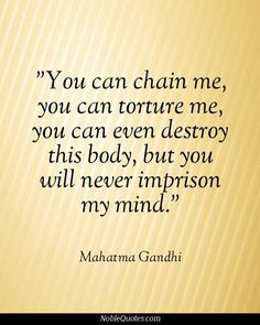 Wise words from Gandhi Great Quotes, Quotes To Live By, Me Quotes, Motivational Quotes, Inspirational Quotes, Qoutes, Change Quotes, People Quotes, Wisdom Quotes