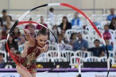 Dina AVERINA (RUS) Ribbon