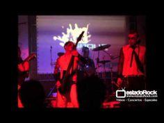 INFO en vivo en Subterránica 2013