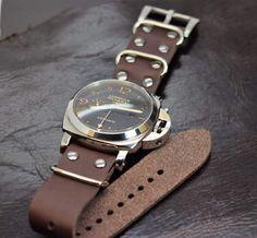 Panerai nato watch strap zulu G10 band strap VINTAGE 24mm gift