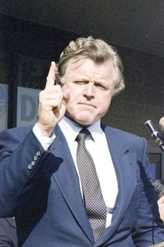 "Senator~ Lion of the Senate.~Edward Moore ""Ted"" Kennedy (February 22, 1932 – August 25, 2009) was the senior United States Senator from Massachusetts and a member of the Democratic Party. He was the second most senior member of the Senate when he died and was the fourth-longest-serving senator in United States history, having served there for almost 47 years.♡❤❤❤♡❤♡❤❤❤♡ http://en.wikipedia.org/wiki/Ted_Kennedy  http://emkinstitute.org/"