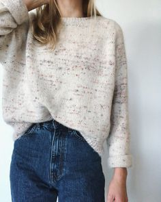 Kein Schnickschnack Pullover – Sweaters – Outfits World Raglan Pullover, Pullover Outfit, Pullover Sweaters, Women's Sweaters, Winter Sweaters, Sweater Outfits, Fall Outfits, Cute Outfits, Fashion Outfits
