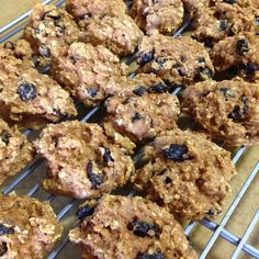 Allrecipes, Cereal, Portion, Cookies, Voici, Breakfast, Desserts, Carrot Cake Cookies, Flat Cakes