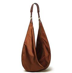 The Row Spring 2014 Hobo Bags