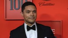 Trevor Noah on Forbes Richest Comedian list cashing in It once again shows no matter how humble your beginnings, you can take control of your destiny and build an incredible life.
