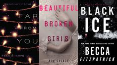 It's Chemistry: 6 YA Thrillers That Get Romance Right | Bookish