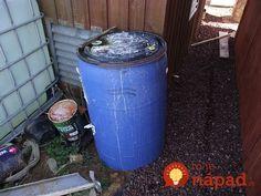 Making Liquid Fertilizer From Weeds Compost, Liquid Fertilizer, Weed, Canning, Plants, Garden, Ideas, Herbs, Garten