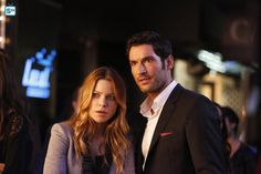 Lucifer -- Episode 1x02: Lucifer, Stay. Good Devil