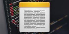 Privilege escalation on Unix machines via plugins for text editors