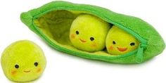 Disney \  Pixar Toy Story 3 Exclusive 17 Inch Plush Figure Peas in a Pod