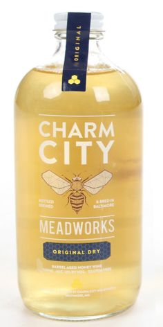 Charm City Meadworks - Mead in Baltimore