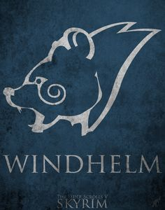 Windhelm - Vendeaume