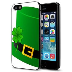 Irish Happy Saint ST Patrick's day #5 , Cool iPhone 5 5s Smartphone iphone Case Cover 9nayCover http://www.amazon.com/dp/B00UPCCS5I/ref=cm_sw_r_pi_dp_9iksvb134MJTG