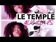 Le Temple que tu es - YouTube