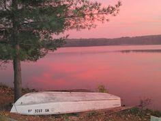 Mead Lake, WI