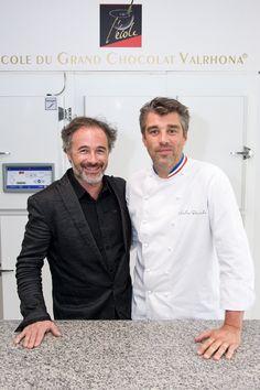 Concours Photo Pâtisserie 2013 - Duo #7 : Nicolas BERNARDE & Sylvain MEUNIER-COLIN
