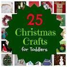 easy christmas crafts for kids to make - Google zoeken