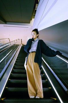 รูปภาพ style, fashion, and girl
