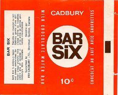 Bar Six!