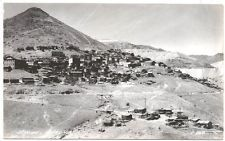 """""""Vintage Photo"""" Real Photo Postcard Jerome Arizona ~ Almost a Ghost Town Real Ghost Photos, Arizona Ghost Towns, Jerome Arizona, Real Ghosts, Historical Images, Grand Hotel, Photo Postcards, Old West, Abandoned Places"""