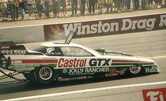 1990 NHRA World Finals