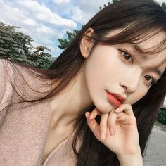 Cute korean girl names - 946 × Pretty Korean Girls, Cute Korean Girl, Pretty Asian, Asian Girl, Pelo Ulzzang, Mode Ulzzang, Ulzzang Korean Girl, Uzzlang Girl, Korean Beauty