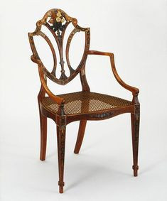Stalking the Belle Époque: furniture