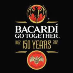 Bacardi 150th birthday