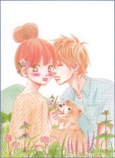 ♥Bokura ga Ita. I'm obsessed with this anime!!!! ♥