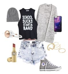 """Untitled #27"" by megsgalley on Polyvore featuring MANGO, High Heels Suicide, Converse, Forever 21, Roial, Frends, women's clothing, women's fashion, women and female"