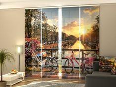 die besten 25 schiebegardinen set ideen auf pinterest gardinen k che bilder. Black Bedroom Furniture Sets. Home Design Ideas