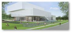 The Speed Art Museum, originally known as the J. Speed Memorial Museum, is Kentucky's oldest and largest art museum. Construction Services, New Construction, Speed Art Museum, Memorial Museum, Louisville Kentucky, Experiential, Large Art, The Expanse, Places To Visit
