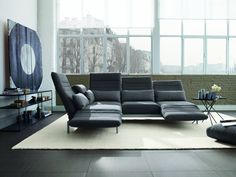 Rolf benz ego bank plaisier interieur