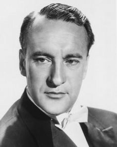 """GEORGE SANDERS ~ Born July 1906, St. Petersburg, Russia. Married: Susan Larson [40-49]; Zsa Zsa Gabor [49-54]; Benita Hume [59-67/her death]; Magda Gabor [70-71]. Children: None. Movies: All About Eve; Rebecca: The Ghost & Mrs. Muir; Rage in Heaven; 4 """"Saint"""" Movies; The Black Swan; and many more. Died: April 1972, Castelldefels Barcelona, Spain {suicide, after taking five bottles of barbiturates]. Age: 66."""